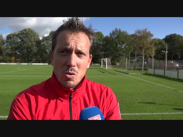 Diederik Boer: 'Wij zijn als ploeg moeilijk te verslaan.'