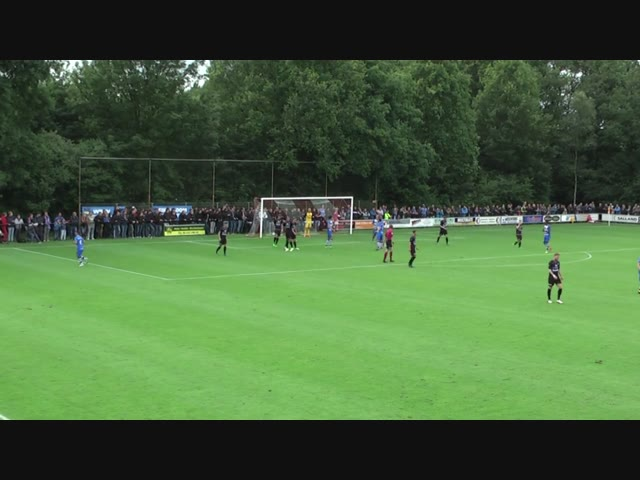 Samenvatting PEC Zwolle - FC Emmen