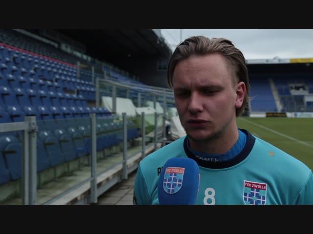 Voorbeschouwing PEC Zwolle - sc Heerenveen