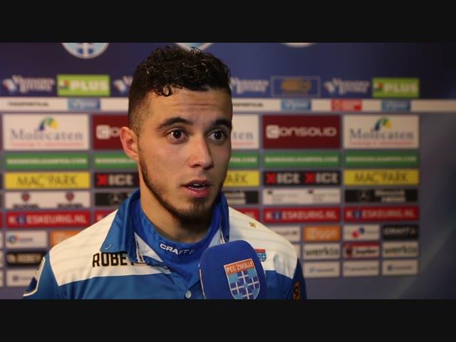 Nabeschouwing PEC Zwolle - Vitesse