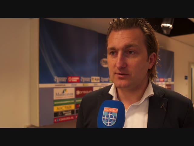 Travelbags nieuwe rugsponsor PEC Zwolle
