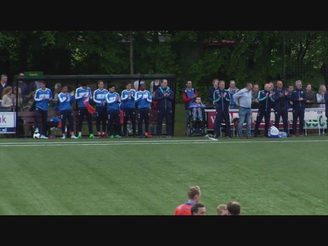 Samenvatting SV Hatto Heim - PEC Zwolle