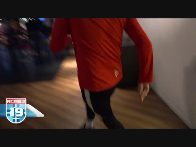 PEC Zwolle Footgolf | Diederik Boer