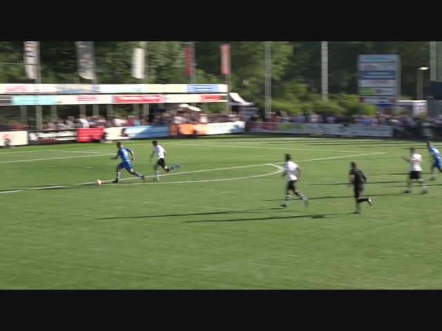 Samenvatting VV Berkum - PEC Zwolle