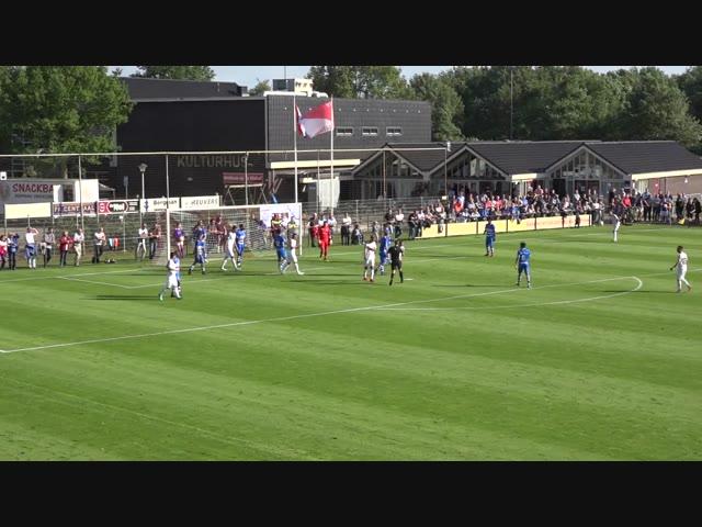Samenvatting PEC Zwolle - SV Meppen