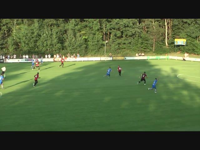 Samenvatting PEC Zwolle - Gençlerbirliği SK