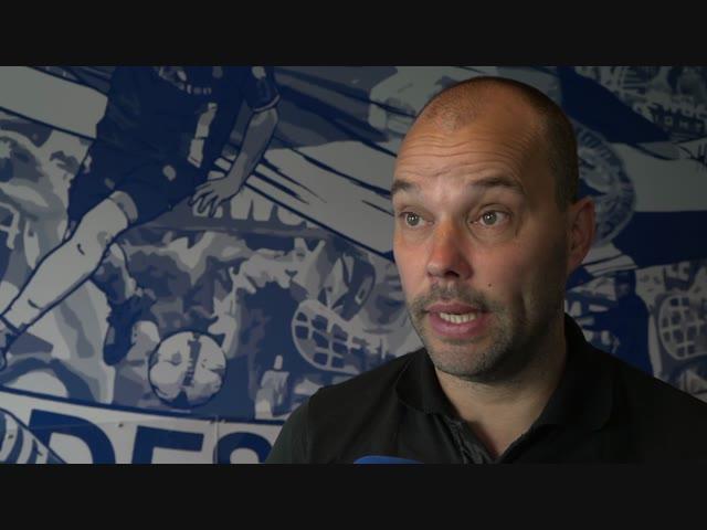 Gerard Nijkamp: 'Hopelijk kunnen wij Nicolás komend weekend verwelkomen bij PEC Zwolle.'