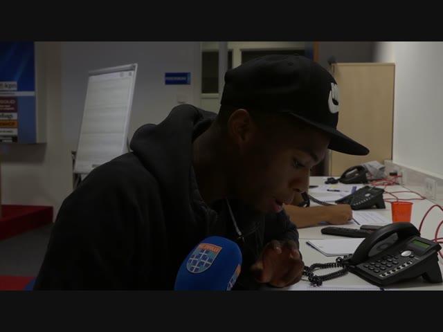 Spelers PEC Zwolle bellen voor seizoenkaart