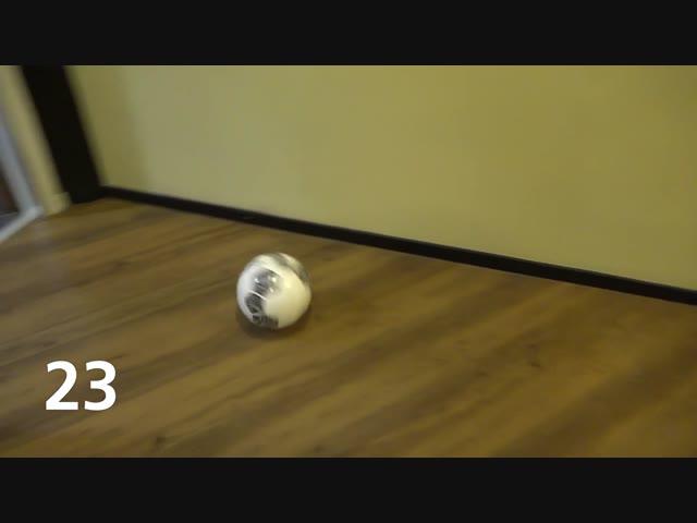 PEC Zwolle Footgolf   Bram van Polen