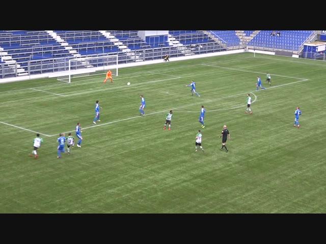 Samenvatting PEC Zwolle - Sportfreunde Lotte