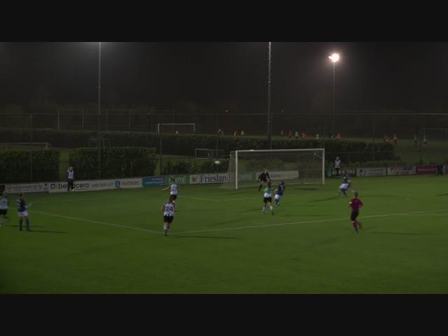 Samenvatting SC Heerenveen Vrouwen - PEC Zwolle Vrouwen