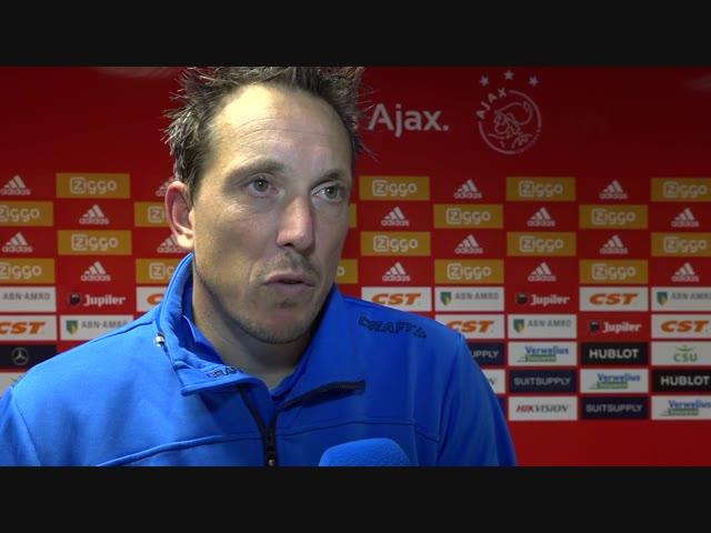 Diederik Boer: 'Het was een belangrijk moment.'