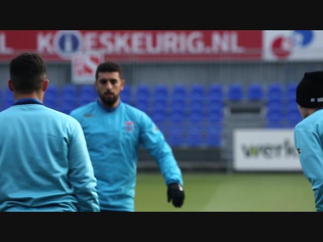Voorbeschouwing PEC Zwolle - VVV-Venlo