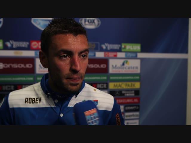 Nabeschouwing PEC Zwolle - Feyenoord