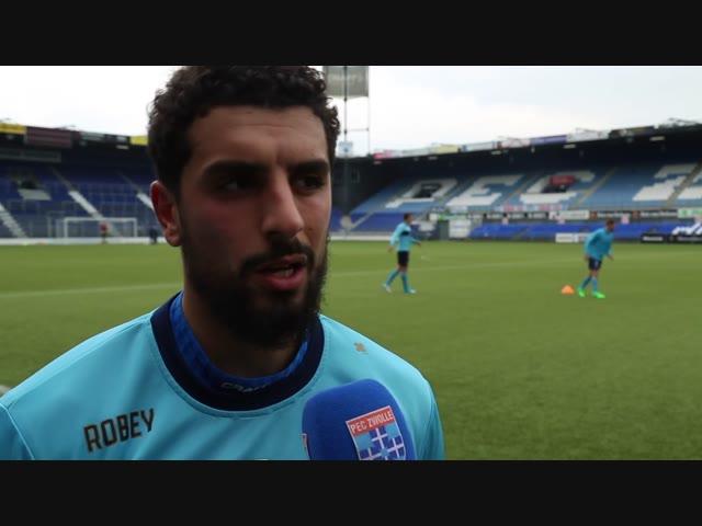 Voorbeschouwing FC Groningen - PEC Zwolle
