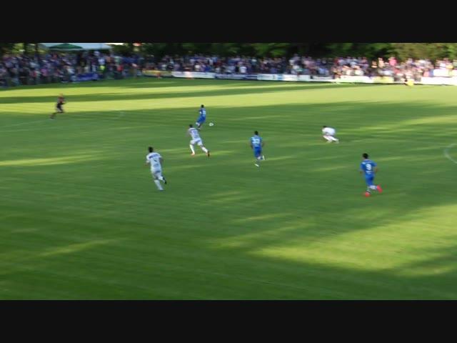 Samenvatting KAA Gent - PEC Zwolle