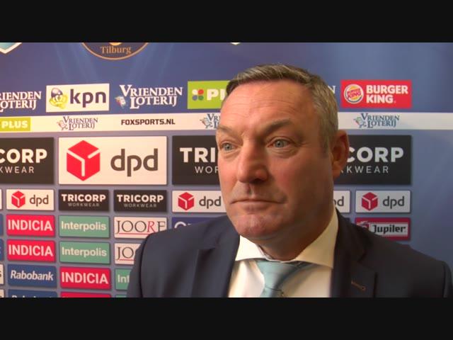 Nabeschouwing Willem II - PEC Zwolle