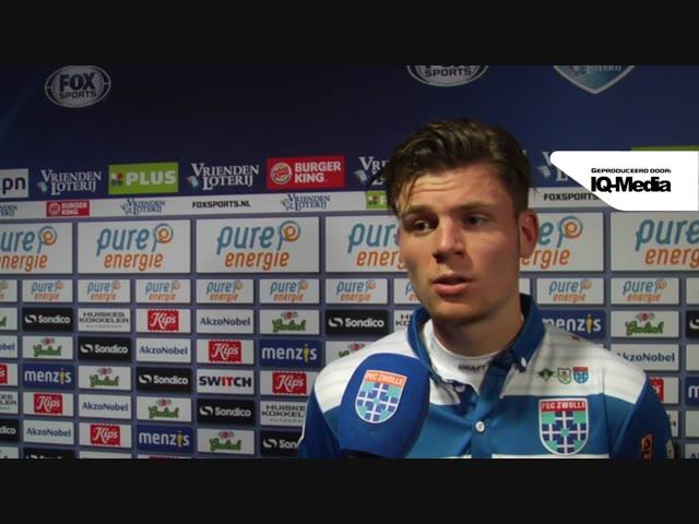 Nabeschouwing FC Twente - PEC Zwolle