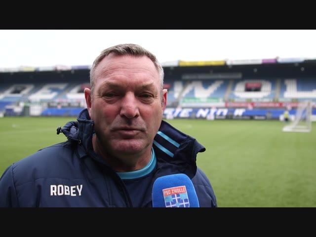 Voorbeschouwing PEC Zwolle - Heracles Almelo